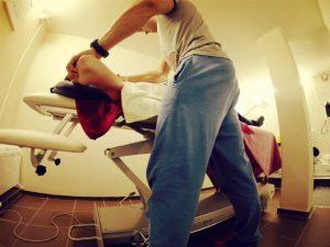 Terapevtska masaža